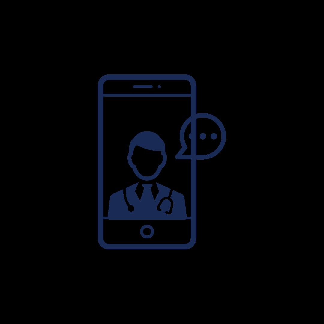 health-consultation-icon
